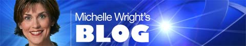 Michelle Wright Blog